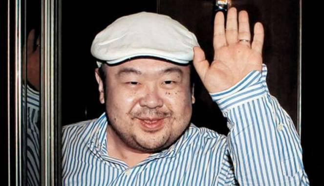 Kakak Tiri pemimpin Korea Utara Kim Jong-un Diduga Tewas karena Jarum Beracun