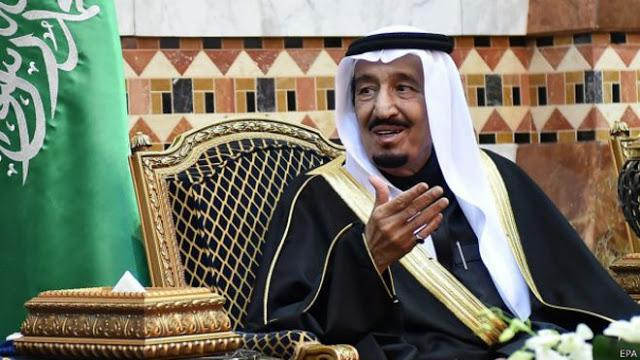 Polisi yang Ikut Pengamanan Raja Salman Dapat 'Reward' Naik Haji Gratis