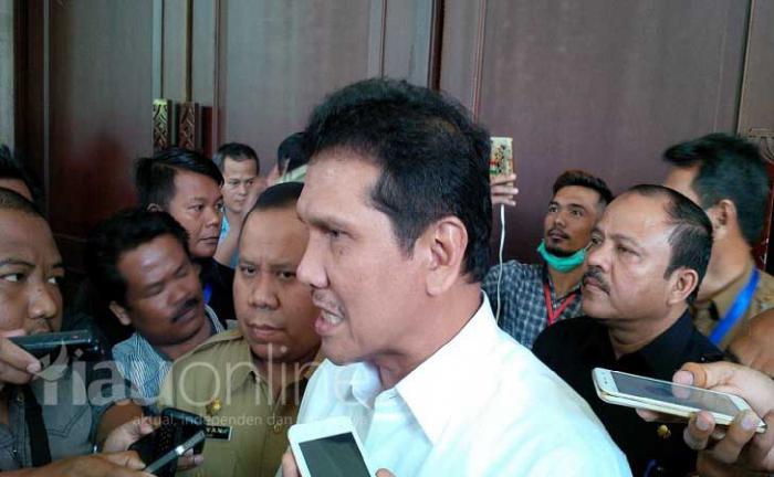 MenPAN-RB Beberkan Kinerja ASN Riau, Kabupaten Meranti Terburuk