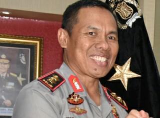 Kapolda Riau : Belum Ada Laporan Penculikan Anak