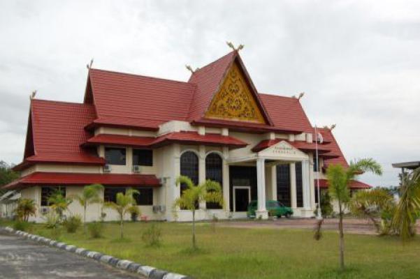 Kasus SPPD Fiktif Dipenda Bengkalis Rugikan Negara Rp 290 Juta