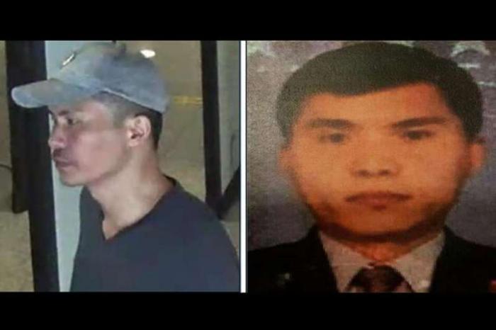 Pelaku Pembunuhan Kim Jong-nam Ternyata Putra Mantan Dubes Korut