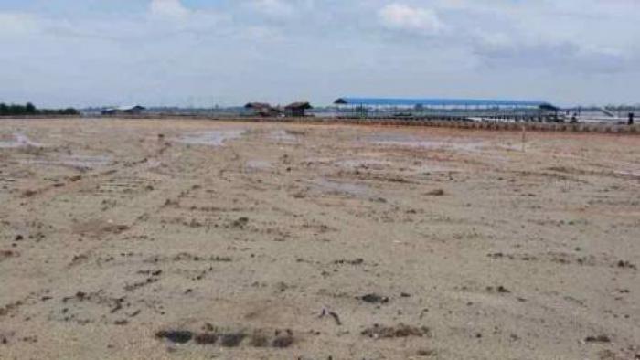 Duh, Banyak Pembangunan Proyek Pemkab Meranti Diduga Asal Jadi dan Terbengkalai