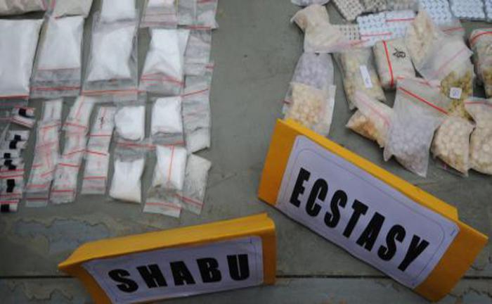 Terkuak, Beginilah Jaringan Narkoba Pekanbaru dan Malaysia Bertransaksi