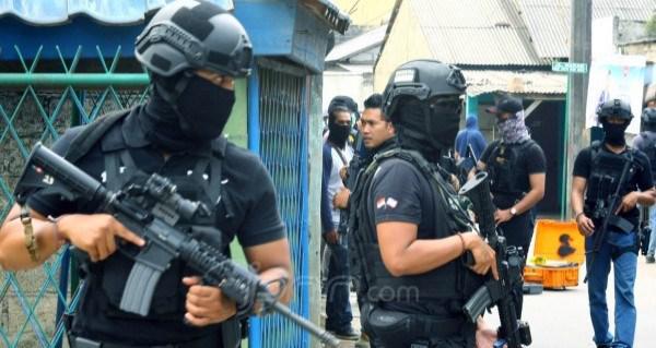 Pasca Serangan di Mapolda Riau, Densus 88 Antiteror Kembali Menangkap Teroris Asal Rohil
