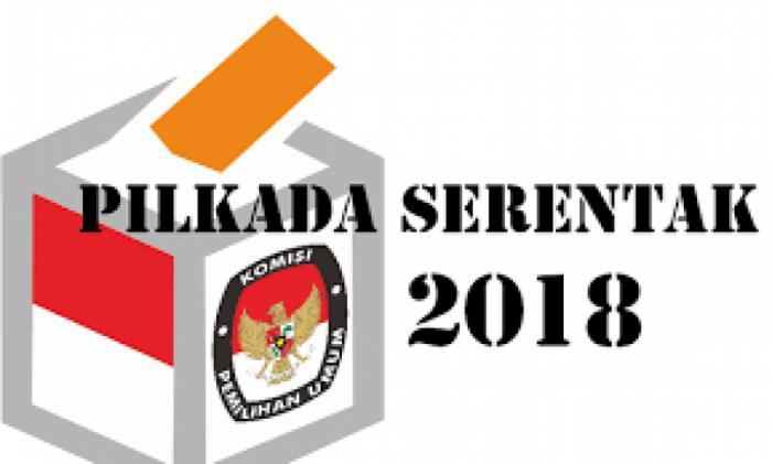 Libur Lebaran - Waspadai Kampanye Hitam Menjelang 11 Hari Pilkada Serentak 2018