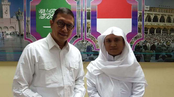 Mengenal 'Asal bin Yanto Albanjari' Sempat Viral Menjadi Imam Salat di Makkah