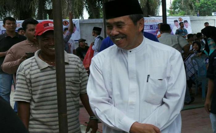 Berikut Persiapan Syamsuar Jika Terpilih Pimpin Riau