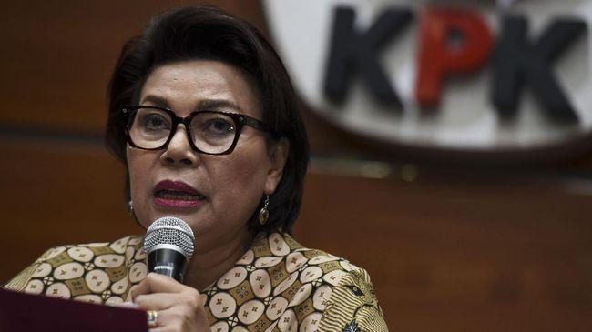 Kronologi OTT Wakil Ketua Komisi VII DPR Terkait Suap Proyek PLTU Riau