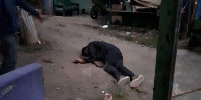 Teroris Kaliurang Melawan, Dua Anggota Densus 88 Terluka