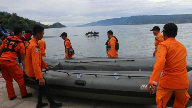 Speedboat Pengangkut Anggota TNI Dikabarkan Hilang Kontak di Sumut