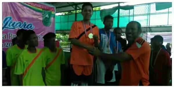 Porda SOIna V Provinsi Riau, Atlet SOIna Meranti Bawa Pulang 4 Medali Emas