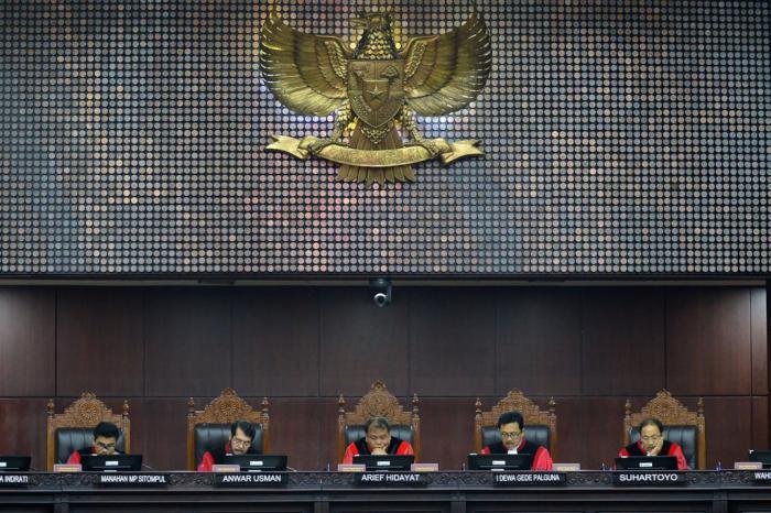 MK Putuskan Sprindik Baru Bisa Terbit Setelah Praperadilan