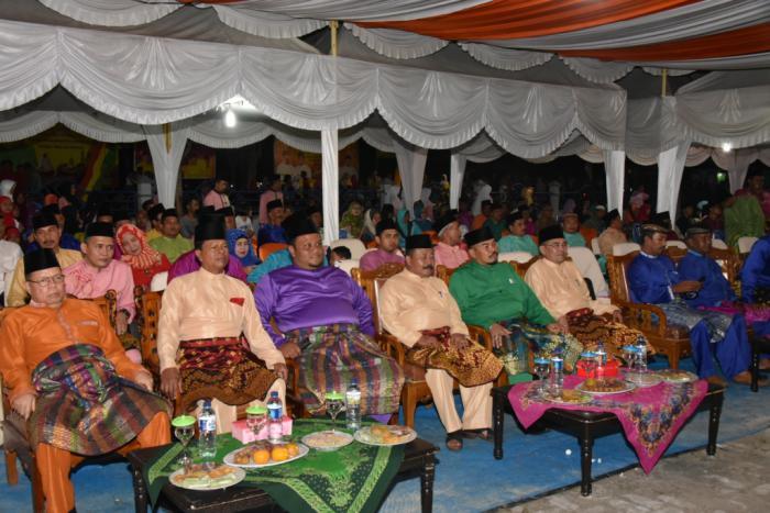 Kecamatan Pinggir Tuan Rumah MTQ Kabupaten Bengkalis Tahun Depan