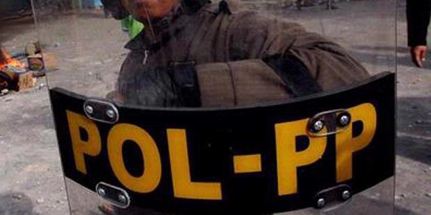 Terdakwa Korupsi Dana Diksar Satpol PP Bengkalis Dituntut 2 Tahun Penjara