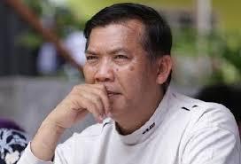 Gara-gara Dukung Jokowi, Firdaus Dilaporkan ke SBY