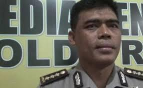 Tangani Karhutla, Polda Riau datangkan Drone Khusus dan Tim Ahli