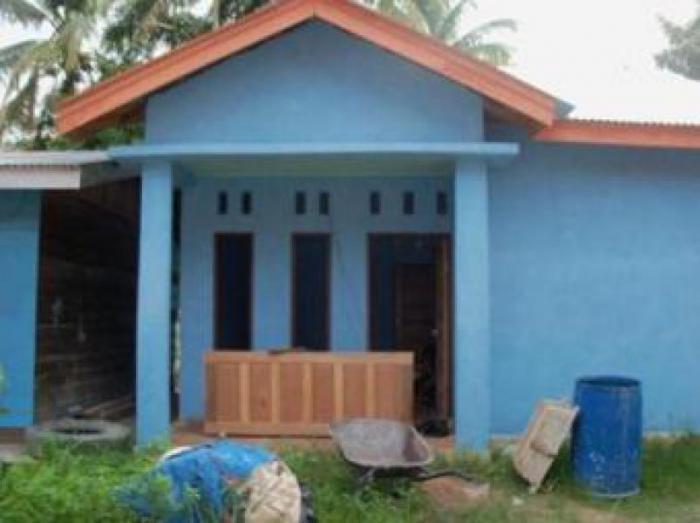 Ketua DPRD Bengkalis: Pembagian RLH Harus Merata Di Setiap Desa