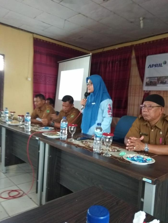 Ke Teluk Belitung, Rombongan Disdikbud Meranti Ikuti Pertemuan Pemangku Kepentingan Program School Improvement