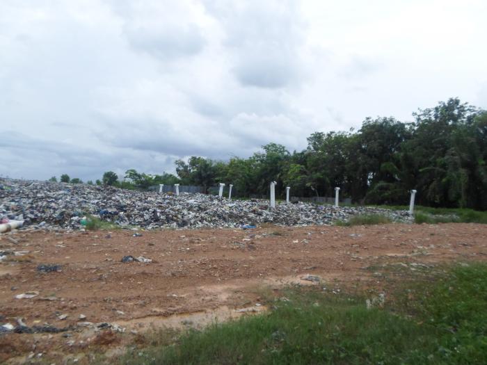 Pengelolaan Sampah di Tingkat Hulu Masih Rendah